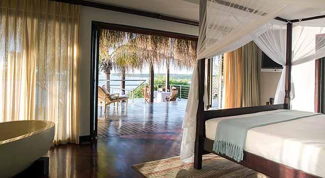 Anantara Deluxe Sea View Pool Villa