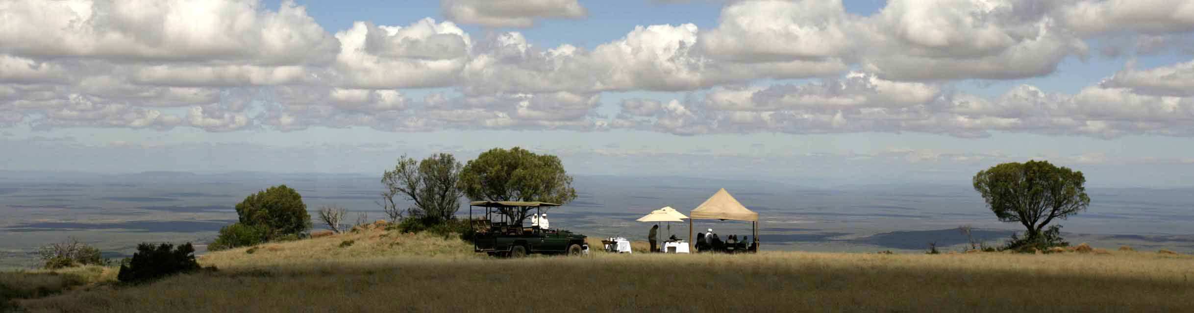 Südafrika - Karoo Picnic
