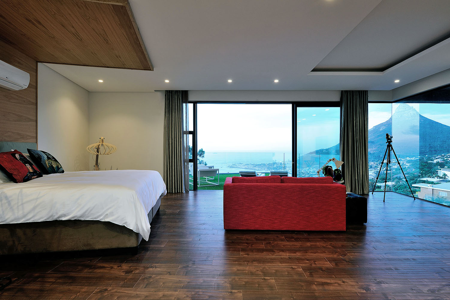 Sea Star Rock Lodge - Rock Suite